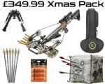 £349.99 Xmas Gift Package - Worth £439.95